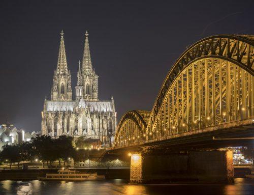 23. Bundestafeltreffen in Köln