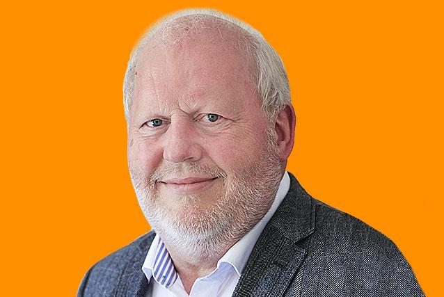 Holger Claes