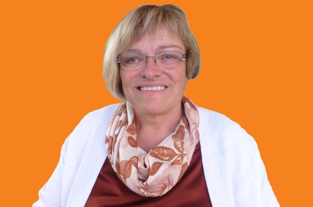 Ulrike Philipp