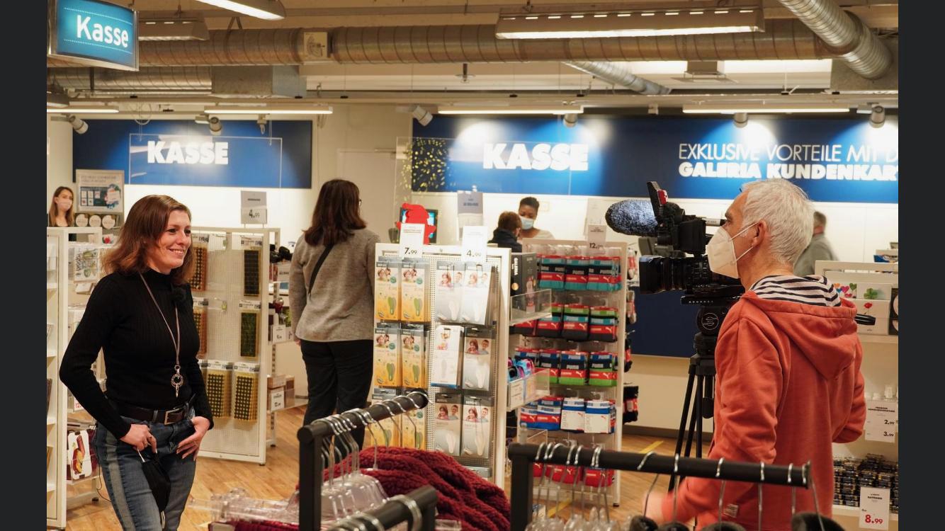 hr-Fernsehen in Gießen