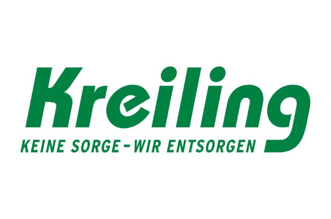 Kreiling